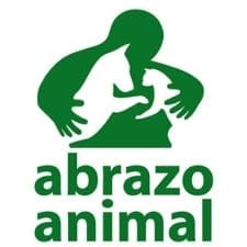 Logo Abrazo Animal