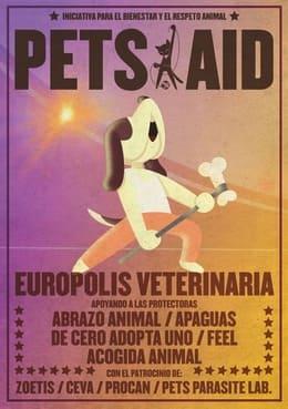 Poster PetsAid